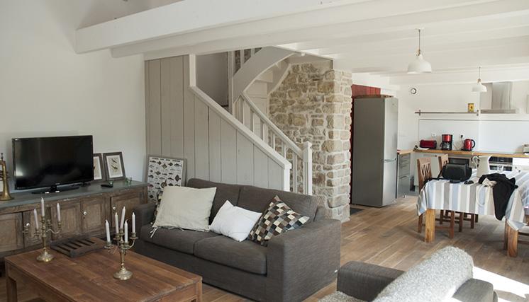 gite en location saint cado ria d 39 etel pr s de la mer tarifs et r servation du gite en. Black Bedroom Furniture Sets. Home Design Ideas